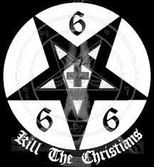 lambang black metal