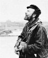 Pete Seeger has embodied