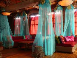 lounge decorations