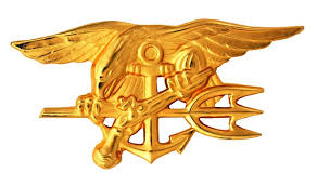 navy seals insignia