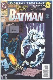 batman knightquest