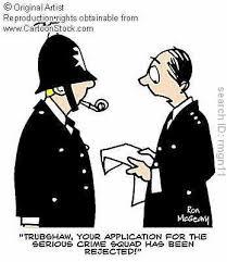 policeman cartoons