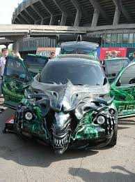 chrysler pt cruiser tuning
