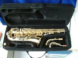 c saxophone