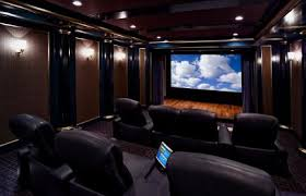 home theater design photos