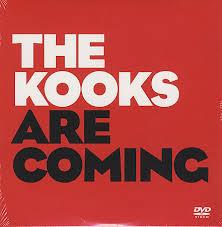 the kooks posters