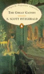 f scott fitzgerald books