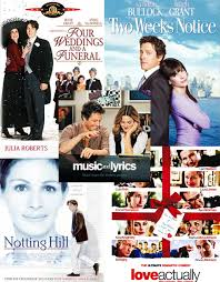 movies romantic comedy