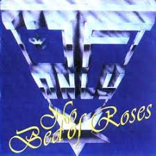 bed of roses cd