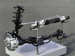 rsx suspension