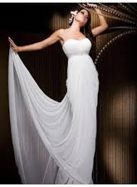 chiffon ball gowns