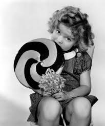 shirley temple bright eyes