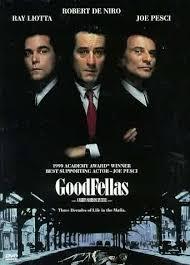 goodfellas dvd
