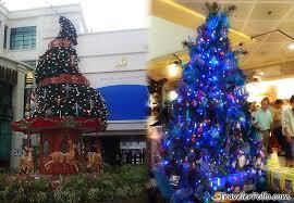 indian christmas tree