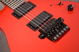 fixed guitar bridge
