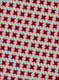 letter pattern