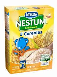 cereales nestum