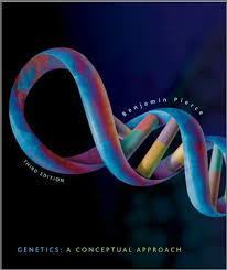 genetics textbook