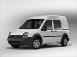 ford commercial van