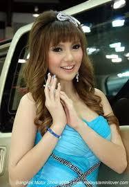 girls from bangkok