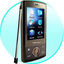 cellular touch screen