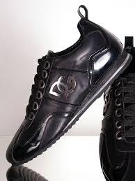 dolce gabbana leather