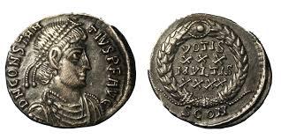 roman denarius