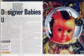 designer for babies