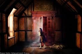 l armoire magique