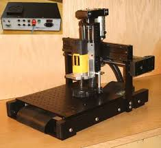 cnc routers wood