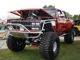 biggest chevy truck