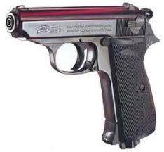 bb pistol co2