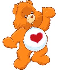 care bears heart