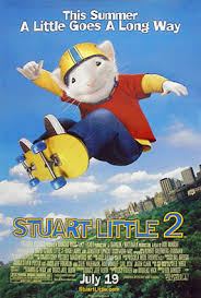 stuart little 2 vhs