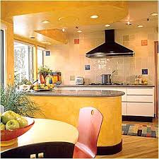 wall color for kitchen