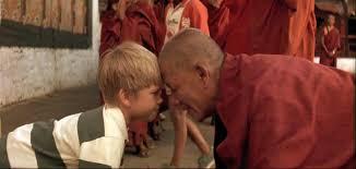 little buddha dvd