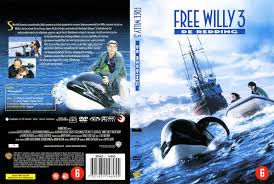 free willy dvds