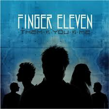 finger 11 cd