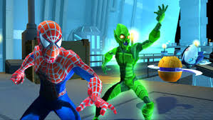 spider man videos