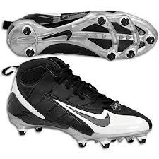 speed td football cleats