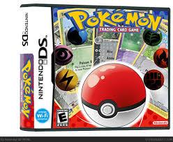 pokemon trading card games