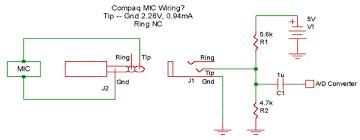 mic input