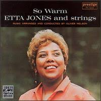 Etta Jones - So Warm