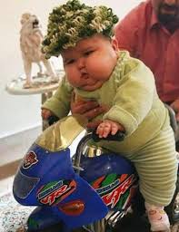 baby fat fashion