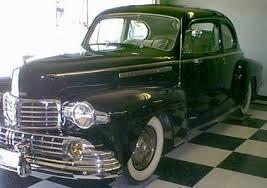lincoln 1946
