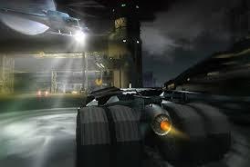 batman the dark knight video game
