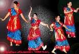bharatanatyam dresses