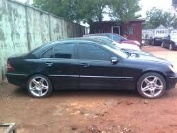 2004 c320