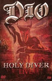 dio holy diver dvd
