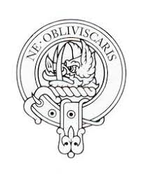 clan campbell crest